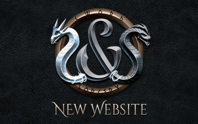 New S&S Website!